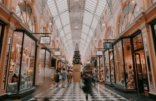 Digital Marketing is Virtual Window Dressing