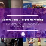 "Generational Target Marketing: Leveraging ""Pop-Culture"" in Advertising"