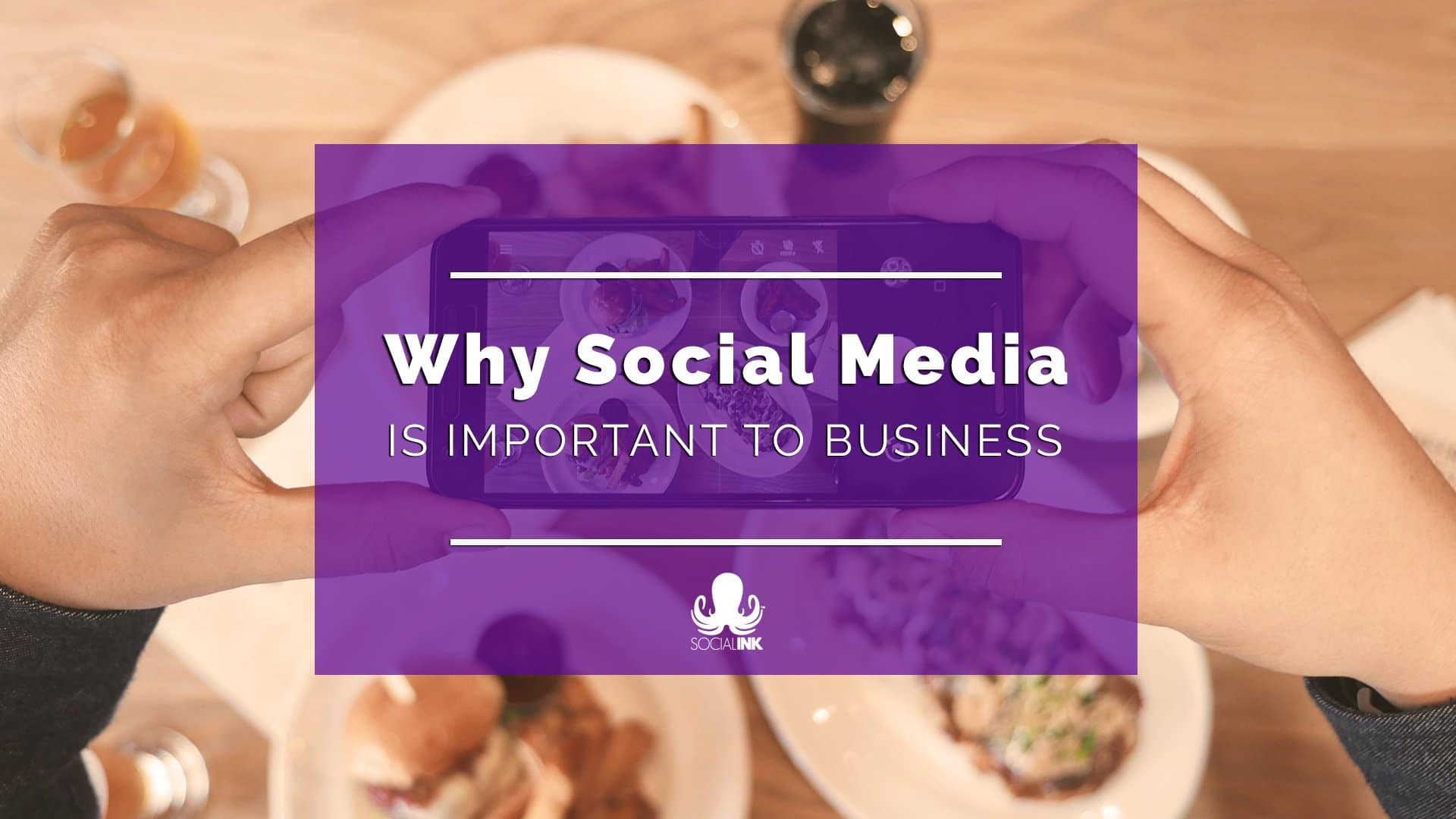 Why Social Media Is Important to Business
