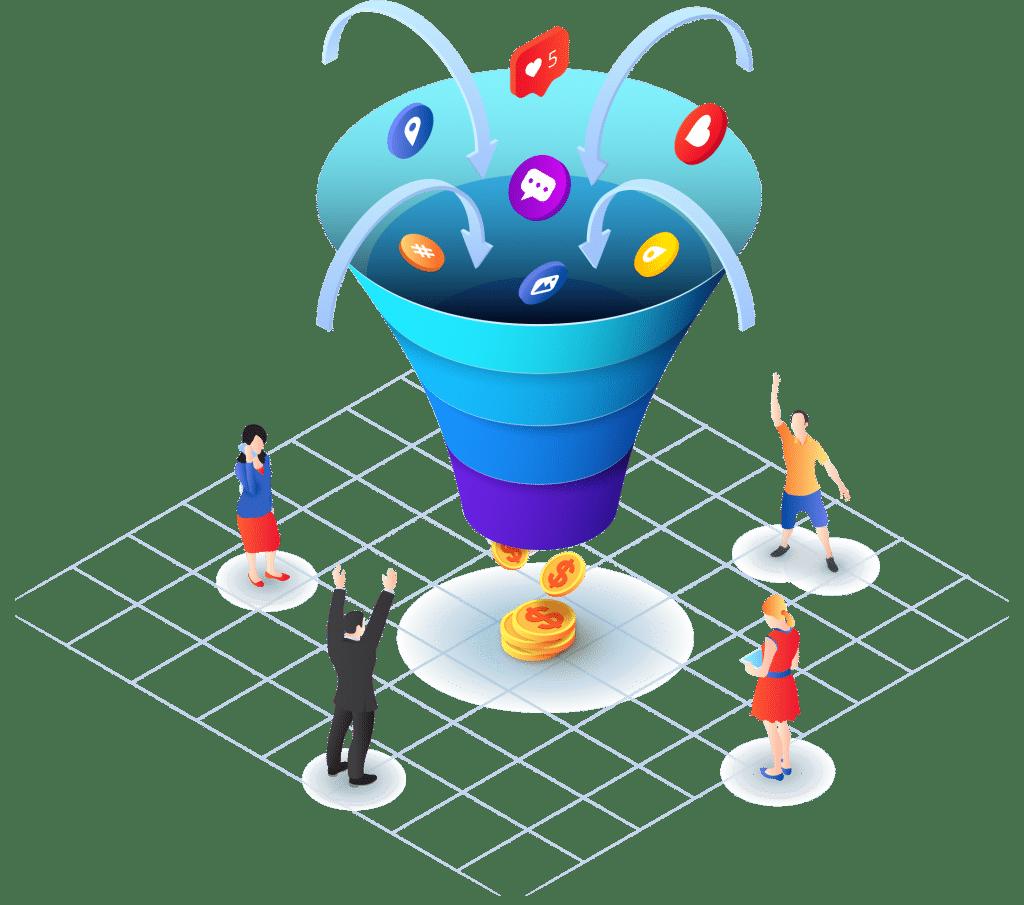 SocialINK - Digital Marketing Consulting