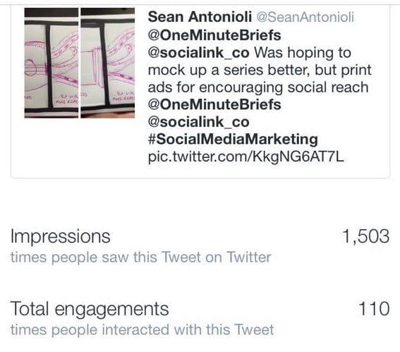 Social INK OMB Case Study Sean Anton