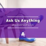 Social INK Event: Ask Us Anything LIVE #30DaysOfLive