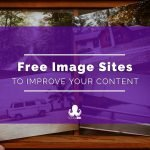 12 Free Image Sites to Raise Your Content Marketing Game