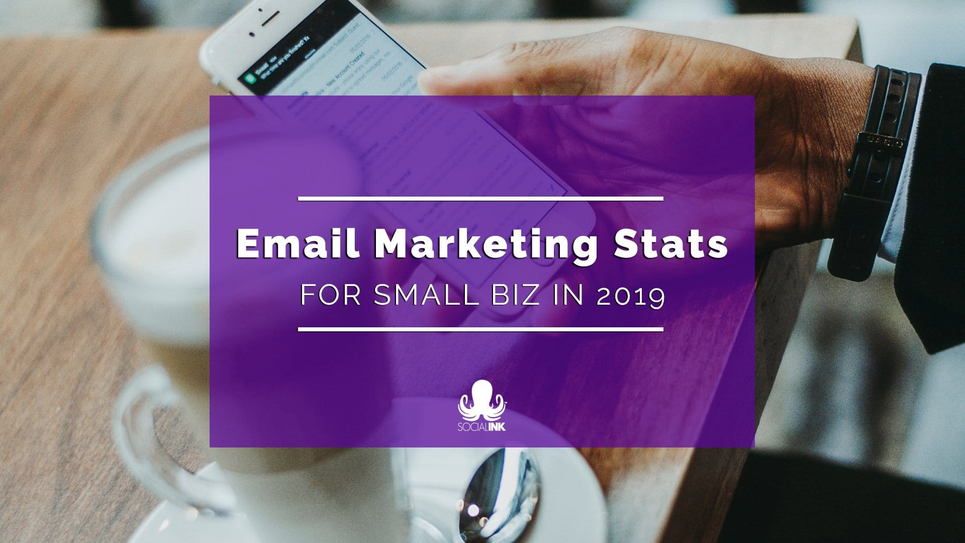 Why Email Marketing Matters: Statistics Every Small Business Should Know