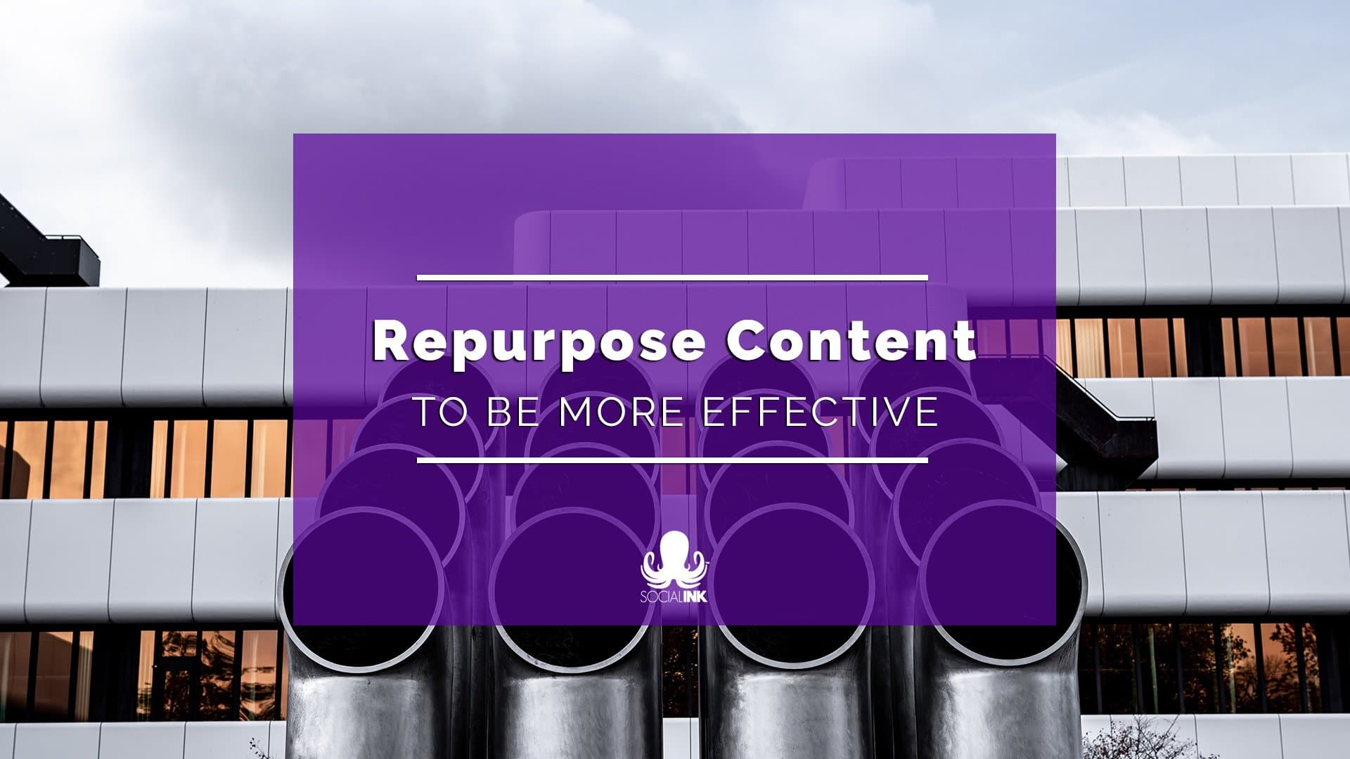 How to Repurpose Content Effectively