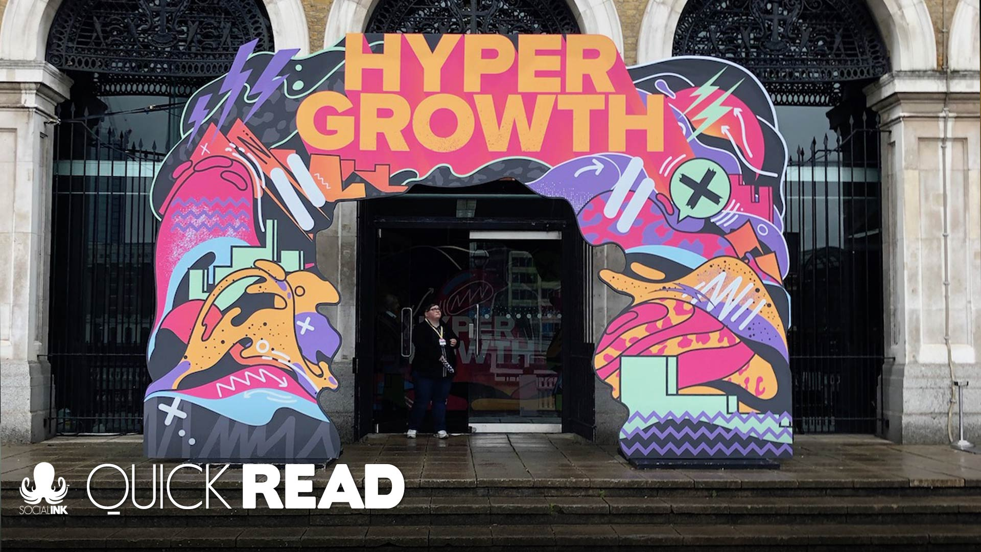 HyperGrowth 2019 London Round-Up