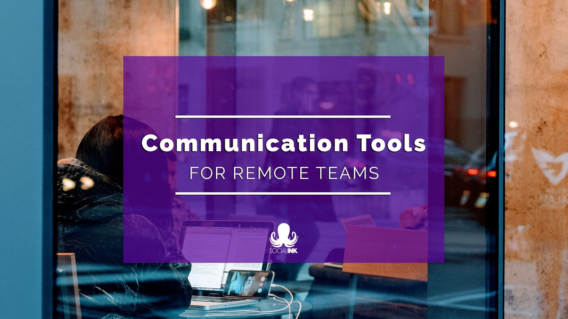 Remote Working Communication Tools for Teams