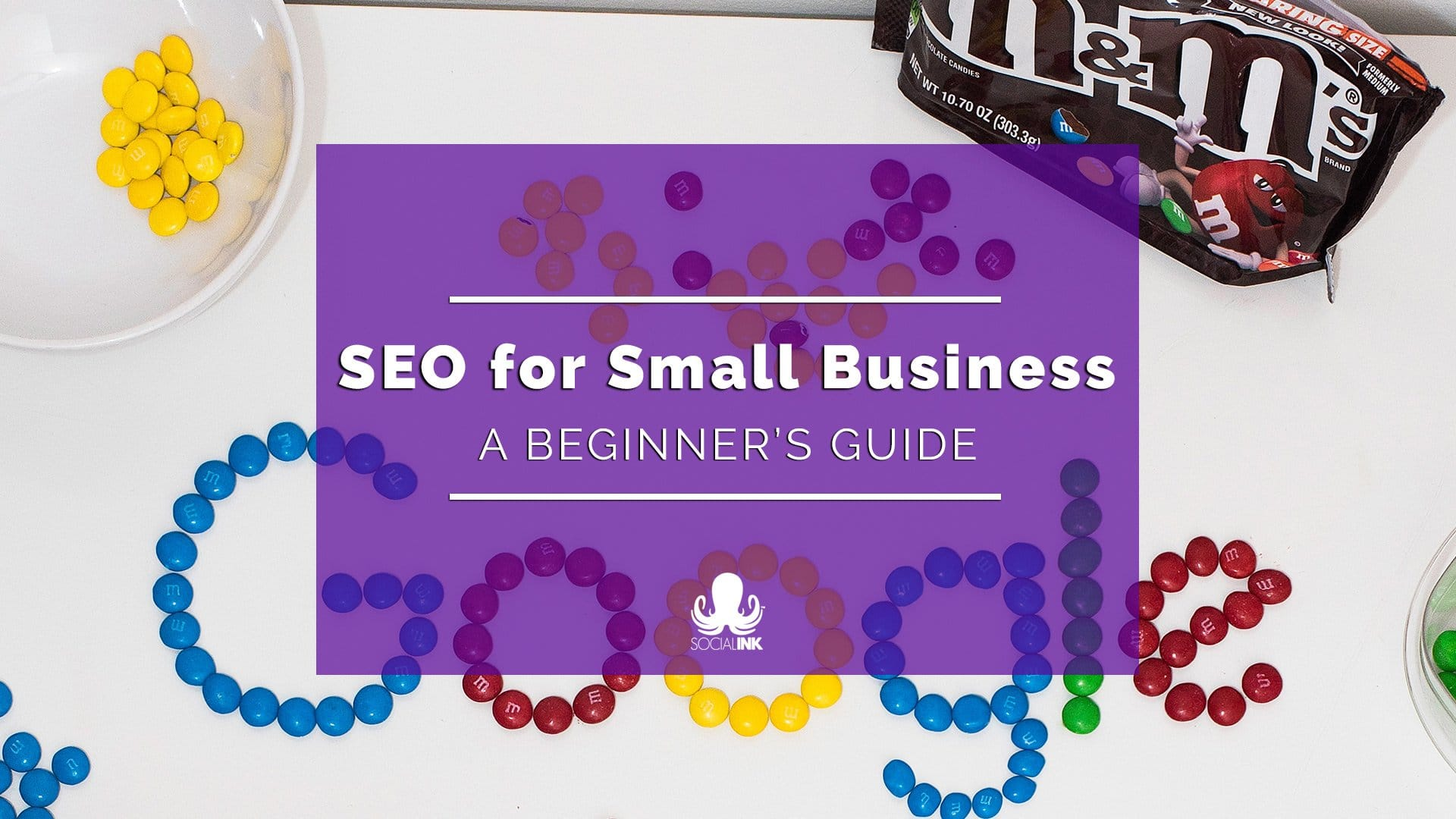 SEO for Small Business: Search Engine Optimisation Basics
