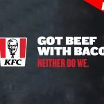 Winning the 'I Love You Bacon Burger' Advertising Brief with KFC