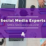 Social Media Experts to Follow for Small Businesses