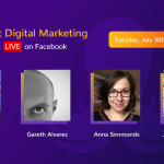 All About Digital Marketing Fireside Chat [ONLINE EVENT]
