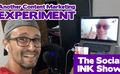 The Social INK Show Episode 1