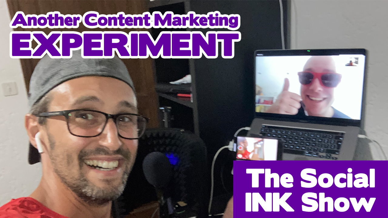 The Social INK Show…